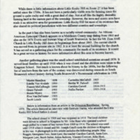 LittleRockyHillSummaryS.pdf